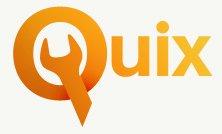Quix logo
