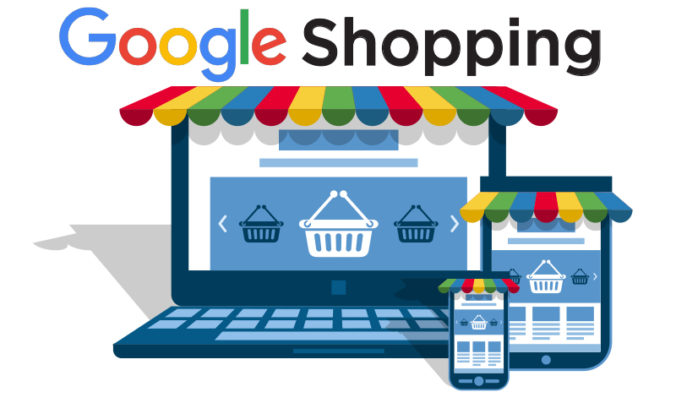 Hva er Google Shopping
